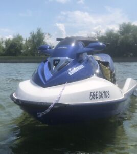 Sea Doo   ⛵ Boats & Watercrafts for Sale in Mississauga / Peel