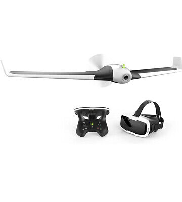 Parrot Disco Drohne Fpv Skycontroller und FPV-Brille new unopened