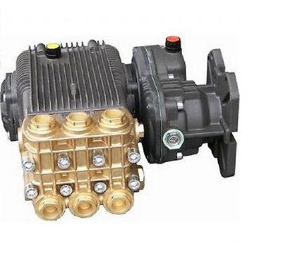 Pressure Washer Pump - Ar Rka4g40gr - 4 Gpm - 4000 Psi - Ar1690 Gear Reducer