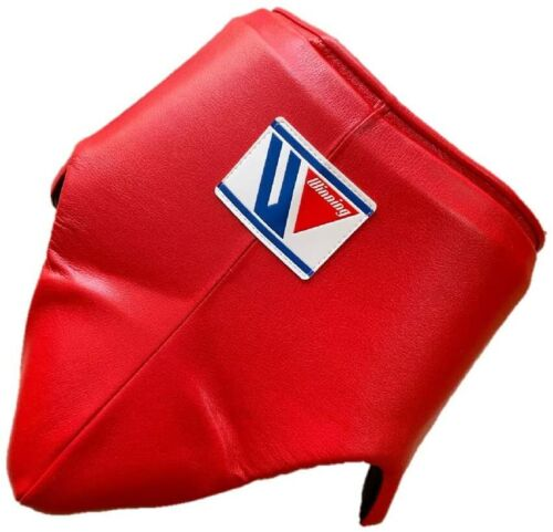 NEW Winning Boxing Groin Cup Protector Red Size L Standard Type CPS-500