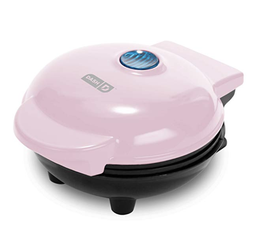 Dash Mini GRILL Electric Style No DMG001PK PINK New in Box
