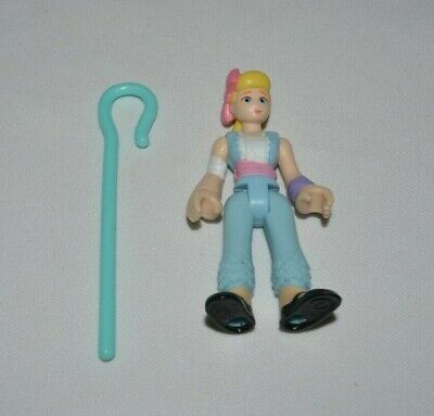 FISHER PRICE IMAGINEXT DISNEY PIXAR TOY STORY 4 BO PEEP LOOSE