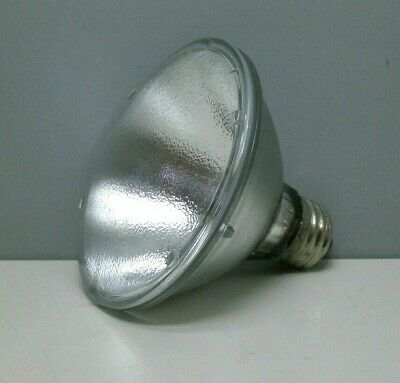GE 50PAR30/HIR/SP9 50W Halogen-IR Track Lamp Light Bulb Narrow Spot Spotlight 9°