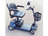 GO GO ELITE TRAVELLER PLUS, FREE DELIVERY Portable Mob scooter