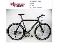 Brand New TEMAN (PRO-3.0) aluminium shimano 21 speed Hybrid racing road bike 26WQ
