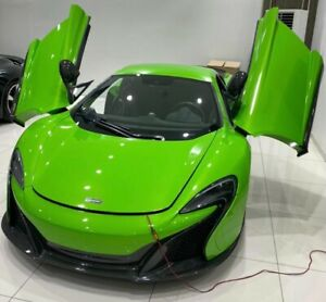 McLaren 650S Coupé++GELEGENHEIT++TOP ZUSTAND++NP 300T€++