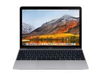 MacBook 12 second gen (2016)
