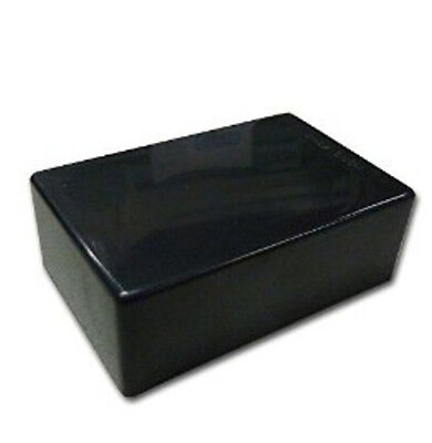 New Plastic Electronic Project Box Enclosure Instrument Case Diy 100x60x25mm Hi