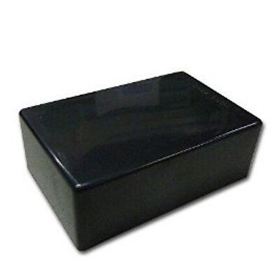 New Plastic Electronic Project Box Enclosure Instrument Case Diy100x60x25fhtsnh