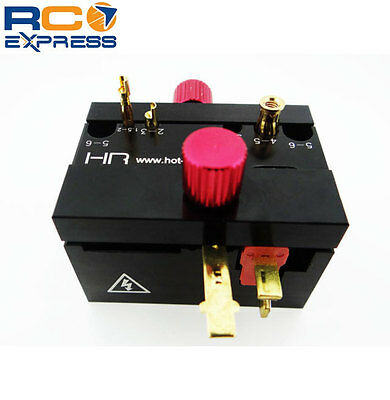 Hot Racing Plug & Connector Soldering Jig SD488E
