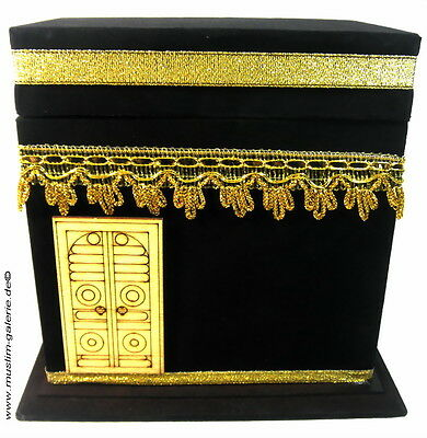 Koran Quran MEKKA KAABA  *Islam hijab tesbih takschita Abaya Muslim dfin Khimar*