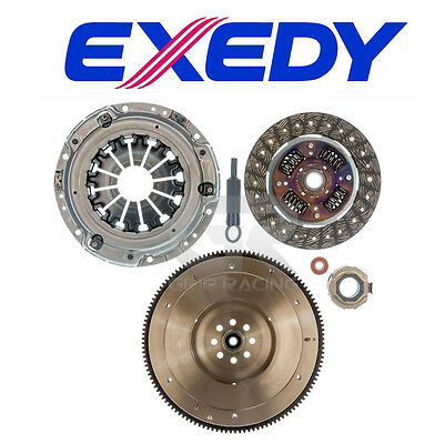 EXEDY CLUTCH PRO-KIT & FLYWHEEL for 13-16 SCION FR-S 15-17 SUBARU BR-Z - Exedy Subaru Clutch Kit