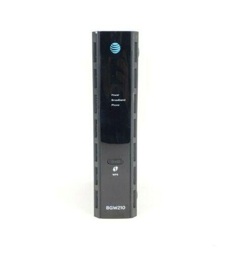 AT&T Arris BGW210-700 Gateway Modem Router Broadband