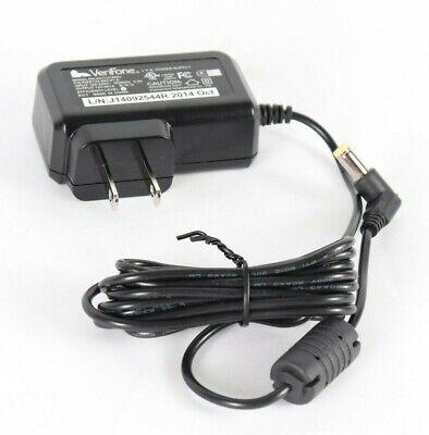 Verifone Mx915 Mx925 Power Supply Adapter Pwr132-003-01-a Model No Au1121206u