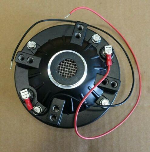 CPI SD0302 Siren Speaker, 100 Watt Driver (No Neck / Narrow Back) Cast Products