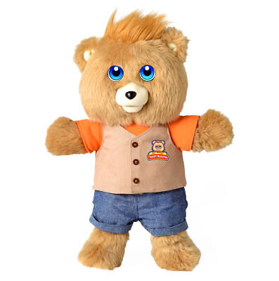 New Teddy Ruxpin 14  Official Return Of The Storytime And Magical Bear Bluetooth