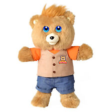 """NEW Teddy Ruxpin 14"""" Official Return of the Storytime and Magical Bear Bluetooth"""