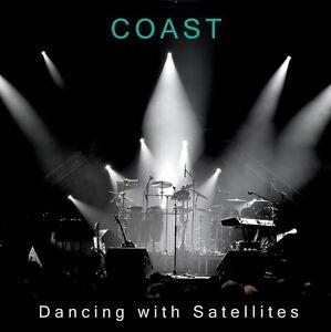 CD Coast - Dancing with Satellites (Runrig)