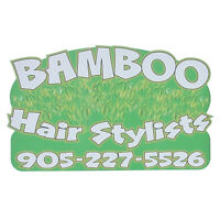BAMBOO HAIR STYLISTS (FROM $ 14.00 TO $ 90.00 PLUS HST)