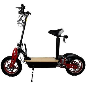 Fast Electric Scooter Ebay
