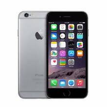 APPLE IPHONE 6 16GB BRAND NEW SEALED UNLOCKED-SPACE GREY Melbourne CBD Melbourne City Preview