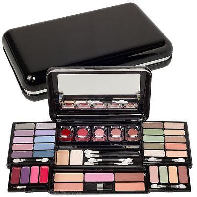 Make-up Schminkkassette Kosmetikset Schminkset Kosmetik Beauty Kassette 50 tlg.