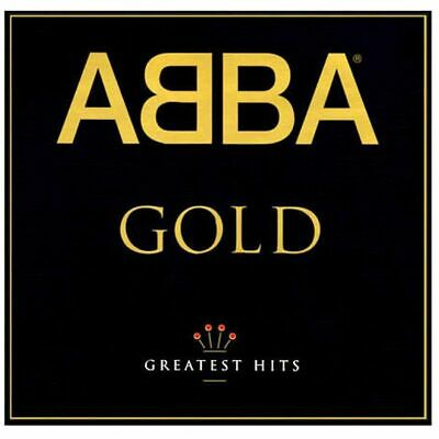 Abba-Abba Gold 1992 original 2 X LP
