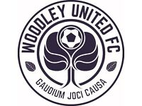 2 Football Coaches Wanted - Woodley United FC U12 Mohawks