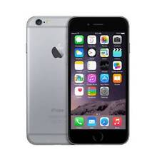 APPLE IPHONE 6 16GB SPACE GREY BRAND NEW SEALED