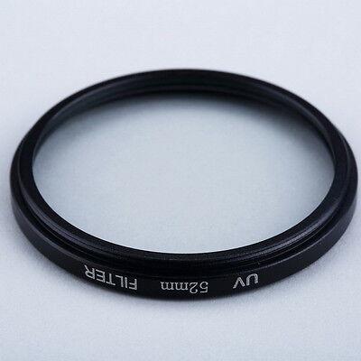 Фильтры 52mm Haze UV Filter Lens