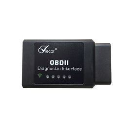Apple iPhone iPod iPad WiFi ELM327 (210) OBD2 OBDII Car Code Scanner