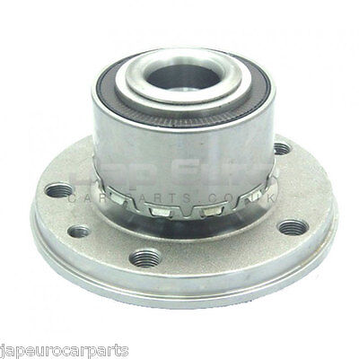 Used, For VW TRANSPORTER CAVAVELLE T5 03- REAR AXLE WHEEL HUB BEARING COMPLETE ASSY for sale  Shipping to United States