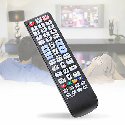 Original Smart Intelligent Remote Control AA59-00600A For SAMSUNG TV Black QY