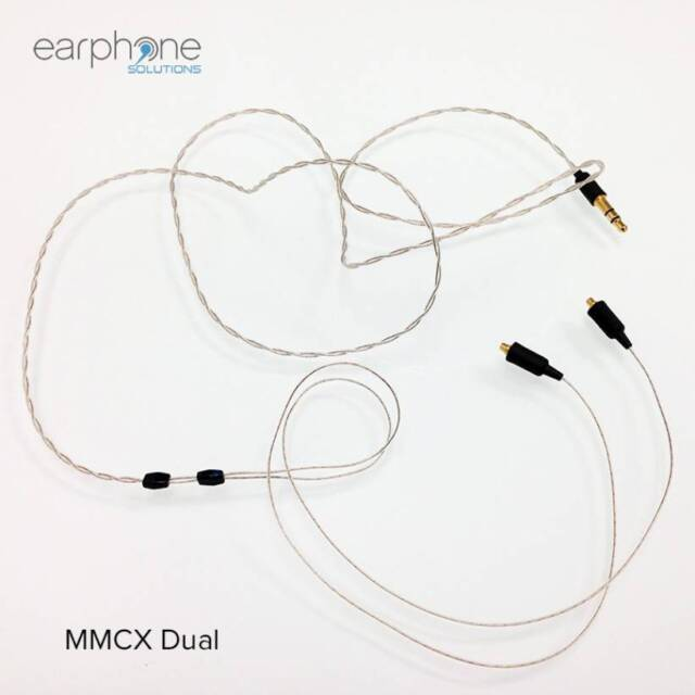 Ultra Thin Replaceable Cable Mmcx For Earphones