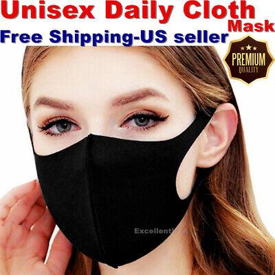 Handmade Masks Cloth Mask Face Covering Reusable Washable Fashion Men Women USA