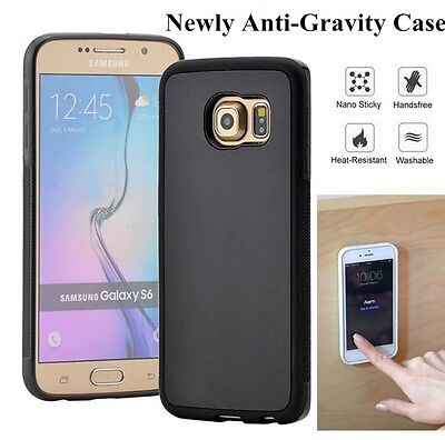 Buy cheap Luxury Anti-gravity Nano Adsorbed Silicone Case Cover For All iPhone 7 products