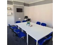 Meeting/office room to rent in Barry