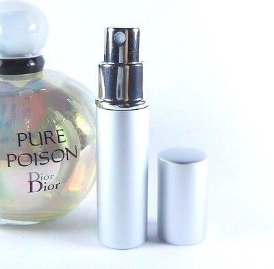 Christian Dior Pure Poison 6ml Eau de Parfum Travel Atomizer Spray EDP