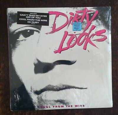 (DIRTY LOOKS-Cool From The Wire)- one best hard rock albums of all