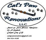 Cat s Paw Renovations