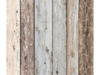 Wood Looking Porcelains & Ceramic Tiles by Eco Stone Panels