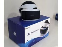 Sony PlayStation VR Core VR Headset
