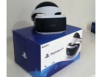 Sony PlayStation VR Bundle