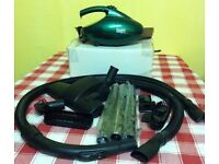 HAND HELD VACUUM CLEANER FOR SALE ( VGC AND GWO ) - ** bargain **