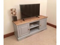 🌲🦌🌲NEW - Pine TV Unit ***£159***