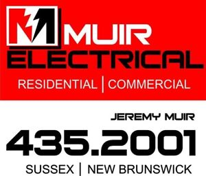 Muir Electrical 24 Hour Service