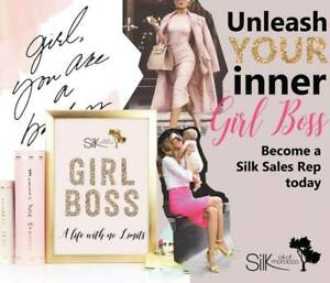 SILK INDEPENDENT SALES REPRESENTATIVE