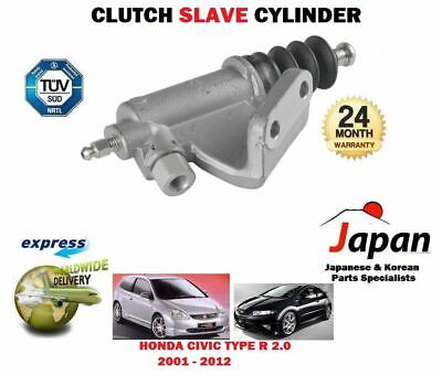 FOR HONDA CIVIC 2.0 TYPE R TYPE S EP3 FN23 2001-2012 NEW CLUTCH SLAVE CYLINDER