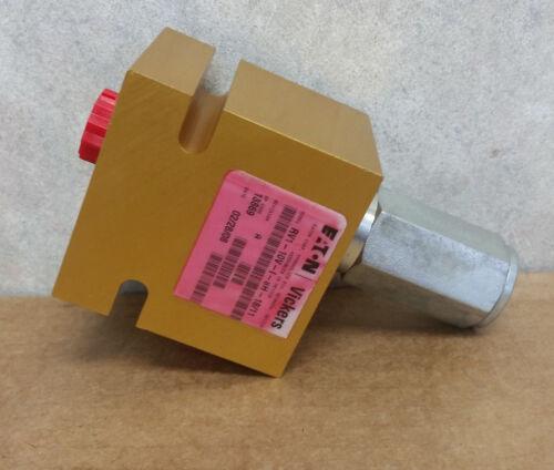 Eaton Vickers 23036 Hydraulic Block