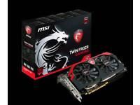 MSI Radeon R9 280X Gaming 3G Graphics Card